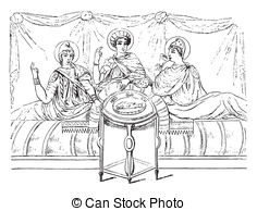 Vergilius Illustrations and Stock Art. 7 Vergilius illustration.