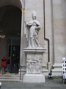 Vergilius of Salzburg.
