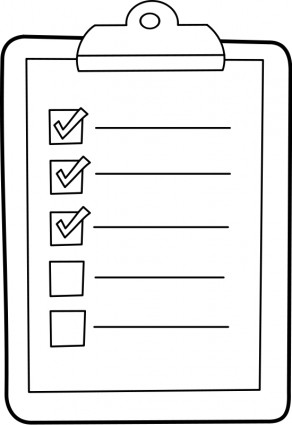 Verification Clip Art Download.