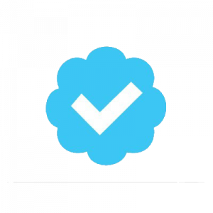 Verified Clipart Icon.