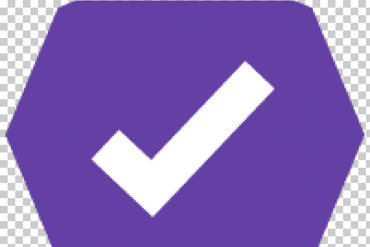 Logo Twitch Verified badge Streaming media, streamer PNG.