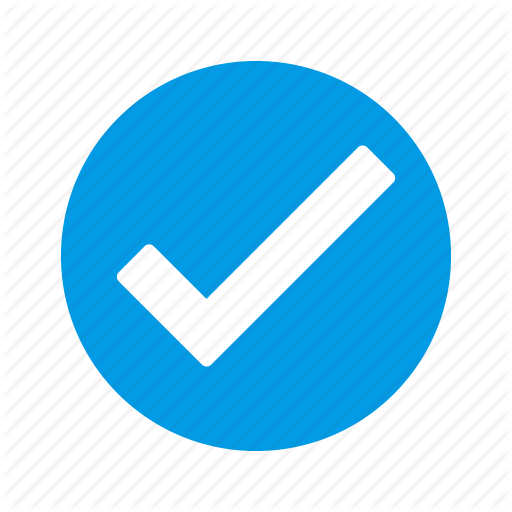 Verified Icon Png #78309.