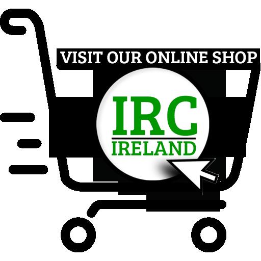 TRS Vérifier l'Irlande.