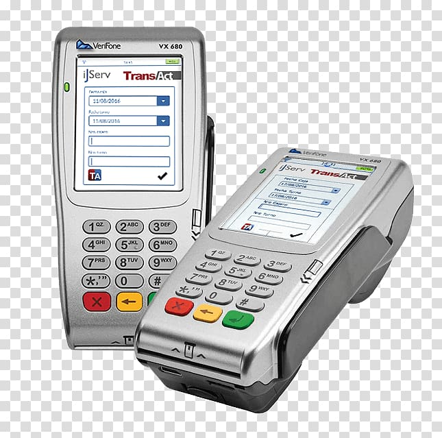 EMV Payment terminal Contactless payment VeriFone Holdings.