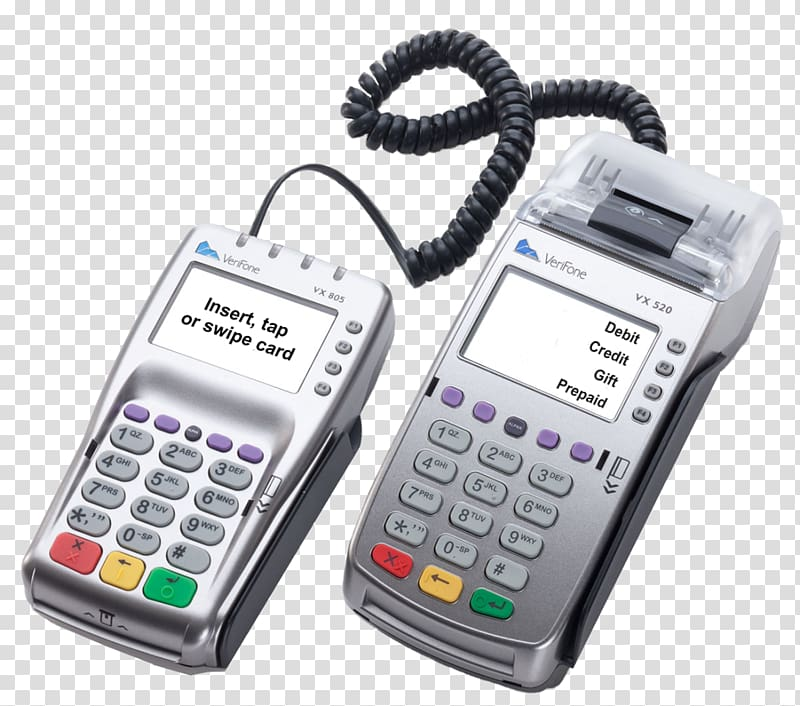 PIN pad EMV Payment terminal Credit card VeriFone Holdings.