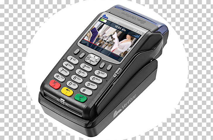 VeriFone Holdings, Inc. Point of sale Платёжный терминал.