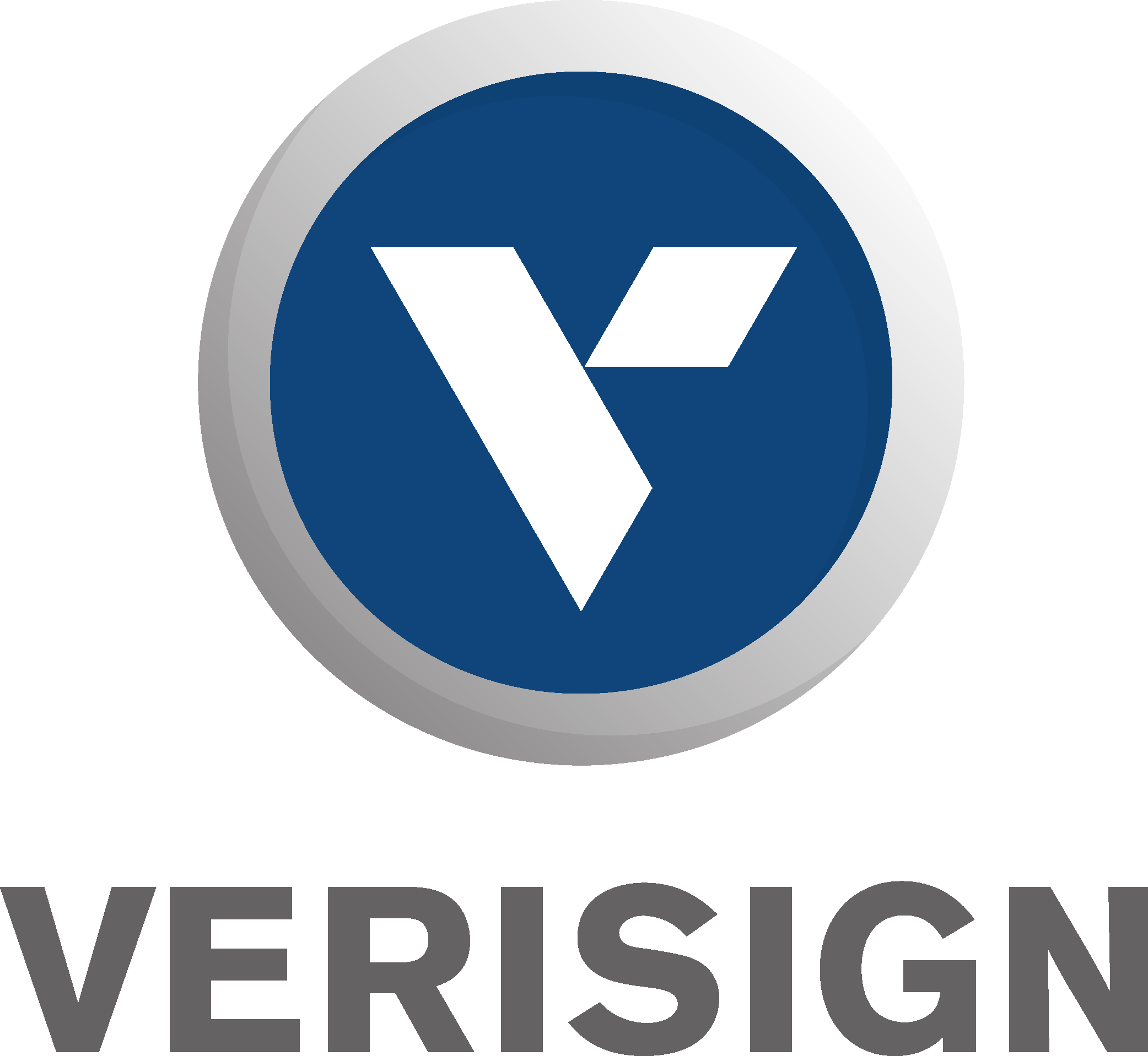 Verisign Logo Vector Icon Template Clipart Free Download.