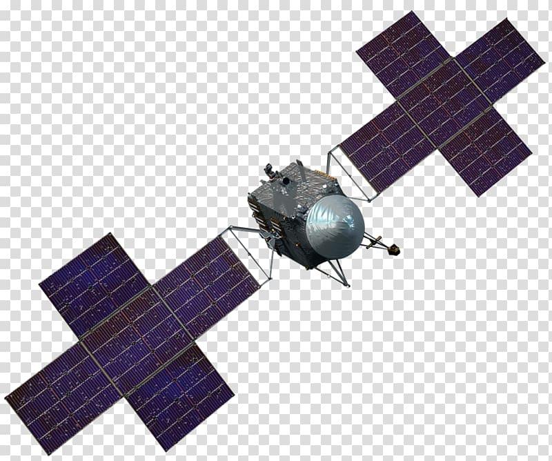 Psyche Space probe Spacecraft VERITAS Satellite, spacecraft.