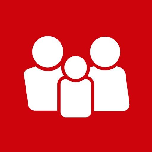VZ Family Locator by Verizon Wireless.