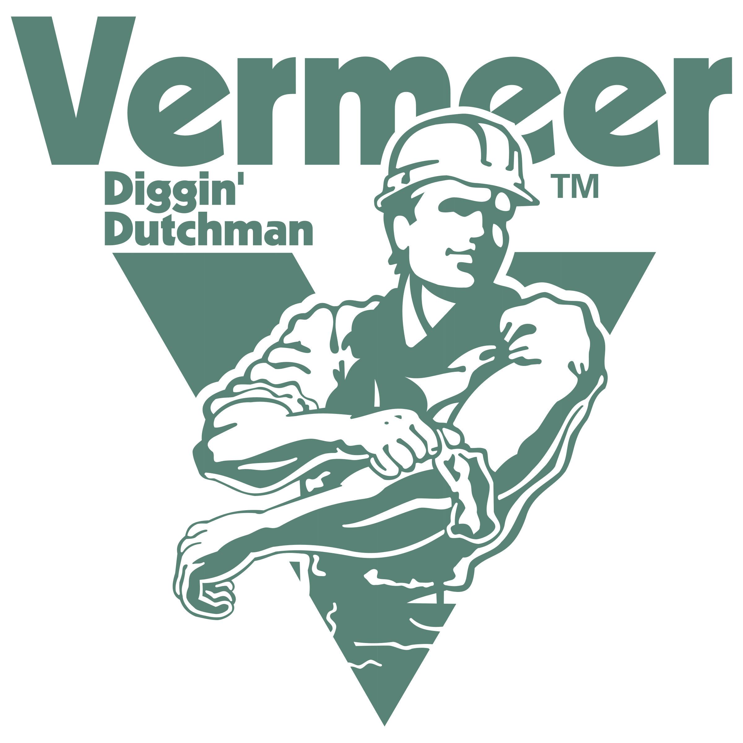 Logo Vermeer.