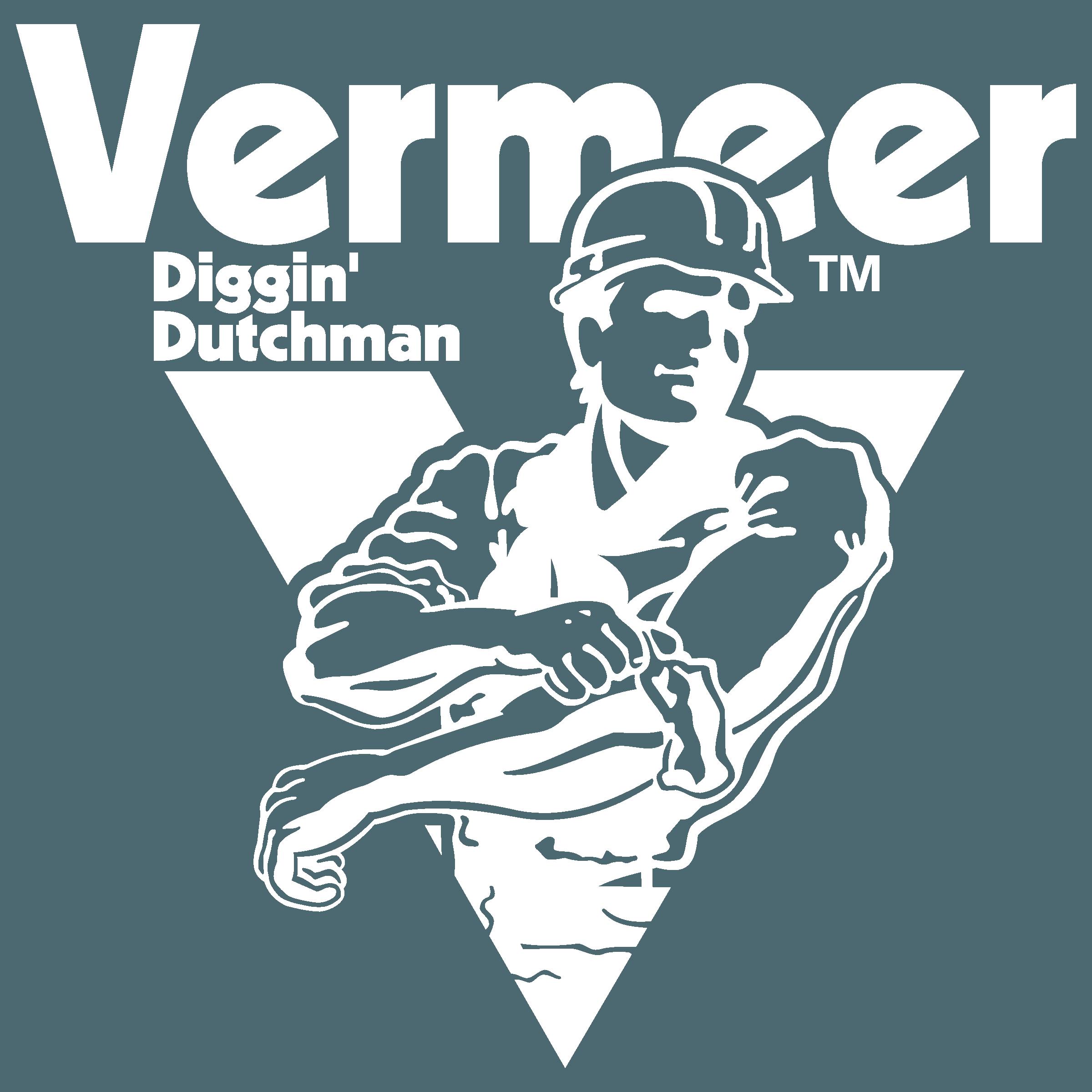 Vermeer Logo.