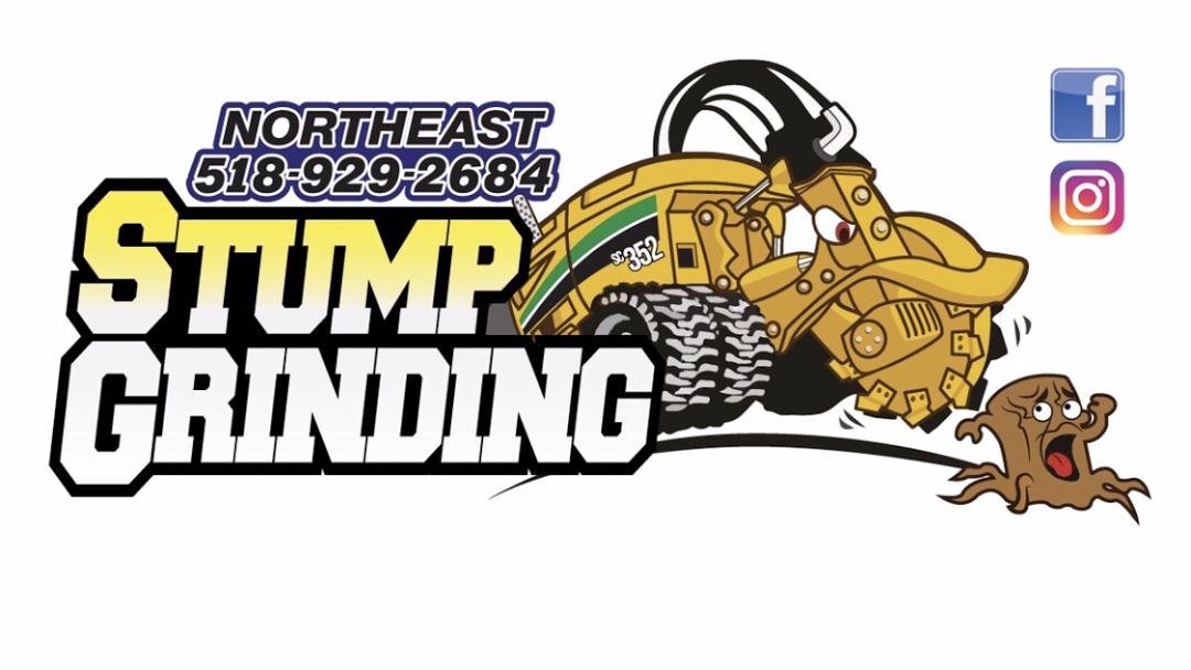 Northeast Stump Grinding LLC.