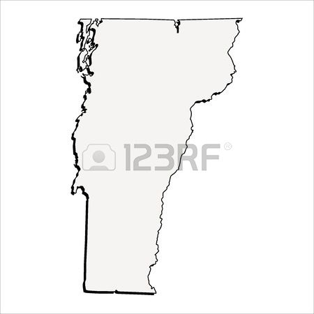 199 Vermont Border Stock Vector Illustration And Royalty Free.