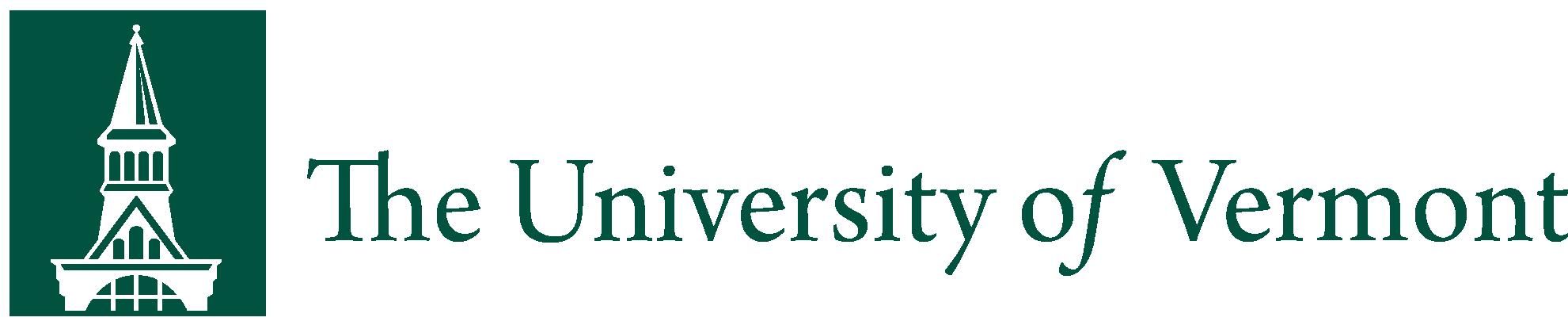 University of Vermont Logo [UVM] Download Vector.