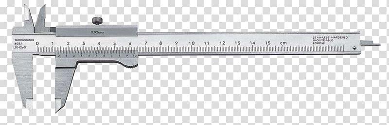 Calipers Vernier scale Jauge de profondeur Measurement.