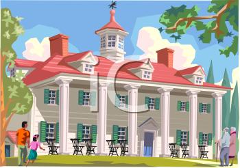 Mount Vernon.