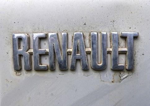 Renault.