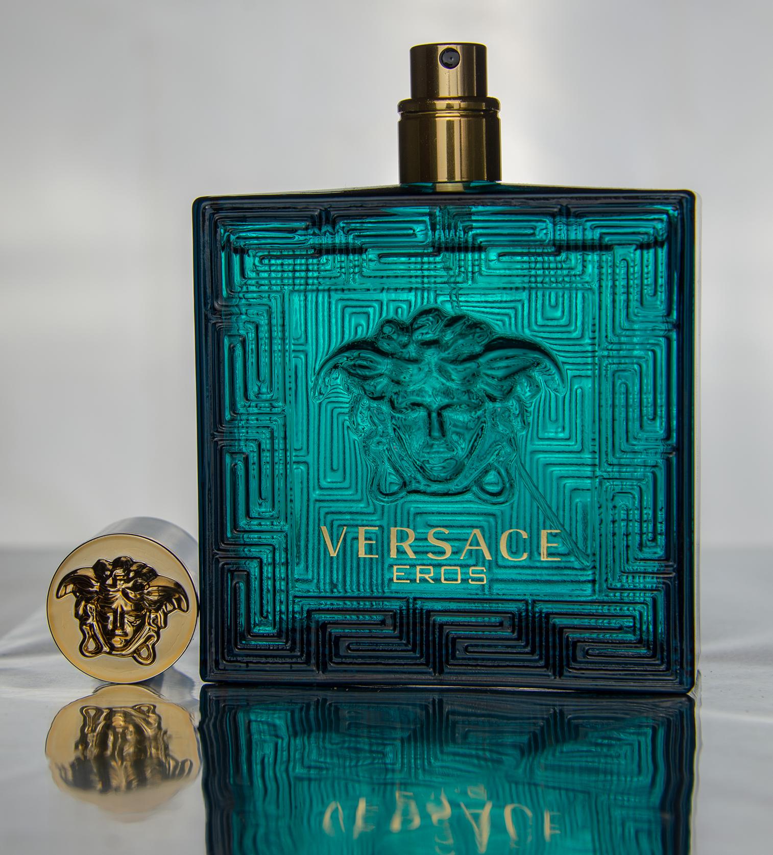 Eros by Versace (2013) — Basenotes.net.