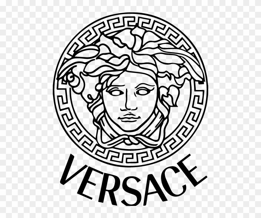 Medusa Of Versace.