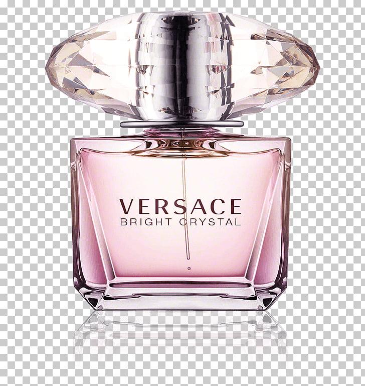 Perfume Lotion Eau de toilette Eau de parfum Versace.