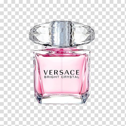 Perfume Versace Bright Crystal Eau De Toilette Spray Versace.