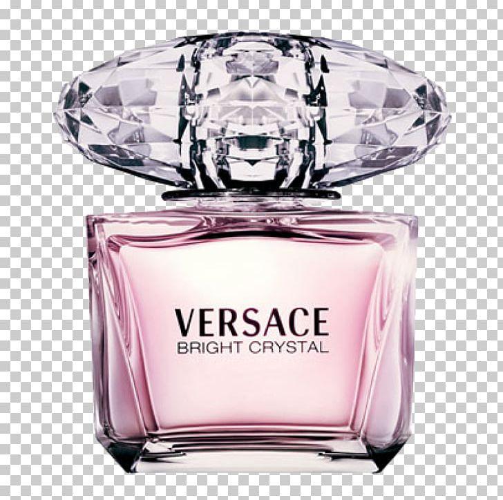 Versace Perfume Eau De Toilette Cosmetics Woman PNG, Clipart.