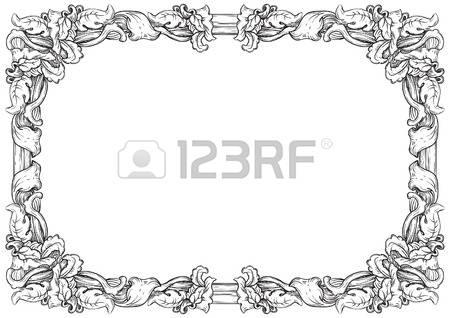 Verschnörkelt Lizenzfreie Vektorgrafiken Kaufen: 123RF.