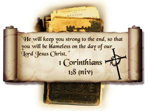 Bible Verse Clipart.