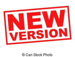 New version Stock Illustration Images. 2,845 New version.
