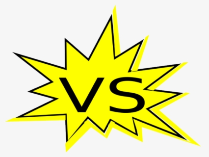 Free Versus Clip Art with No Background.