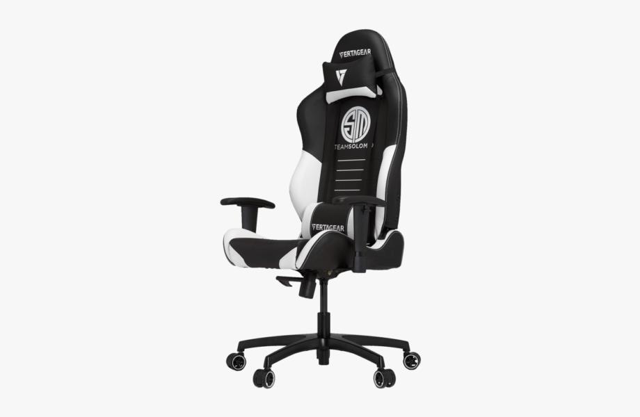 Vertagear Tsm Gaming Chair , Transparent Cartoon, Free.