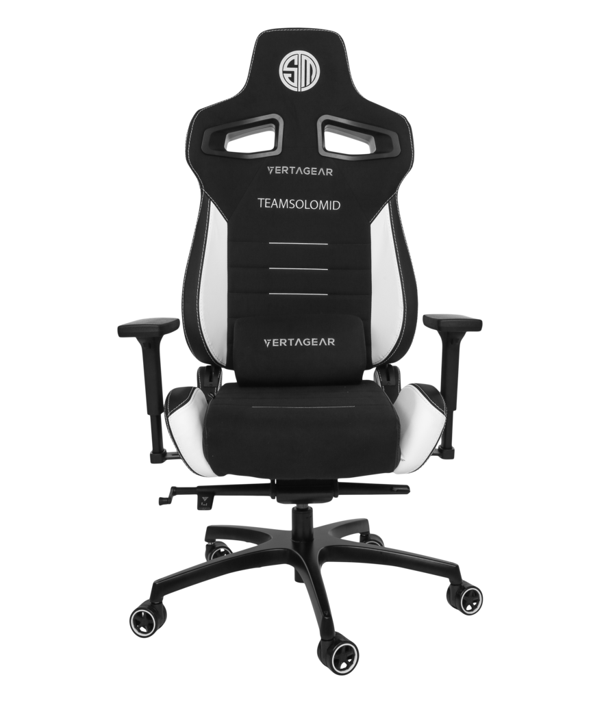 TSM Vertagear PL4500 Gaming Chair.