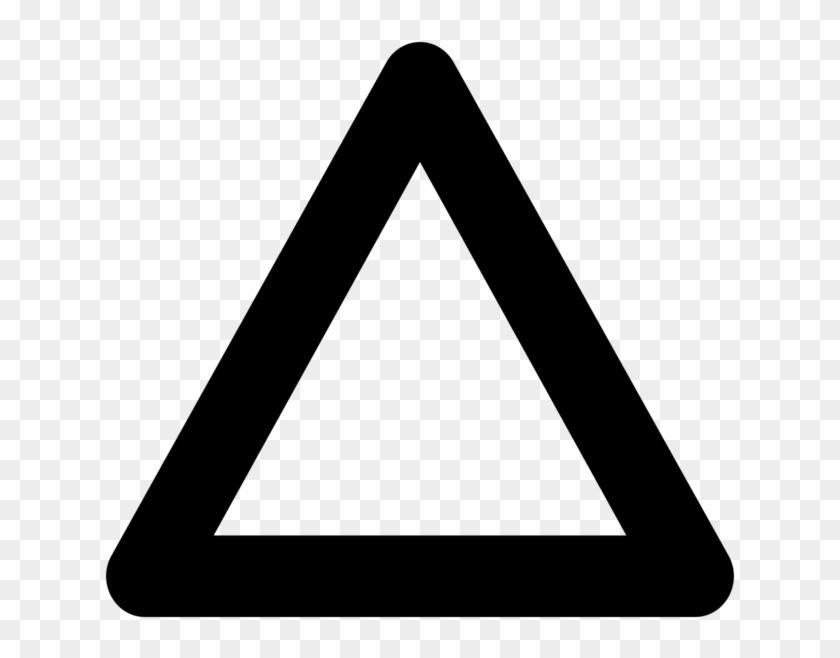 Computer Icons Triangle Logo Vertex.