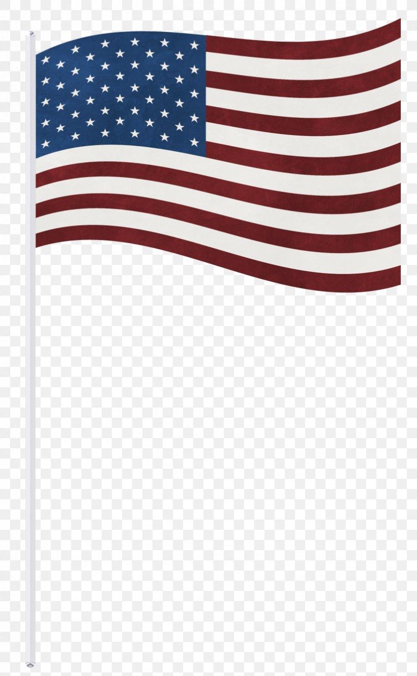 Flag Of The United States Regional Indicator Symbol Flag.