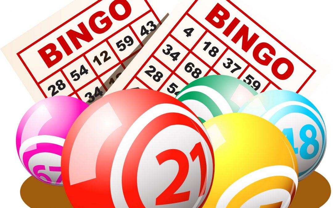 Variations in Online Bingo games.