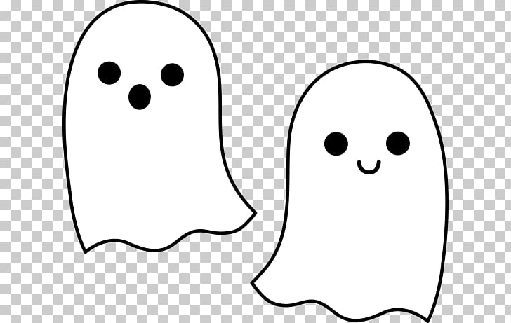 Ghost Halloween Haunted house , Vertical Halloween s PNG.