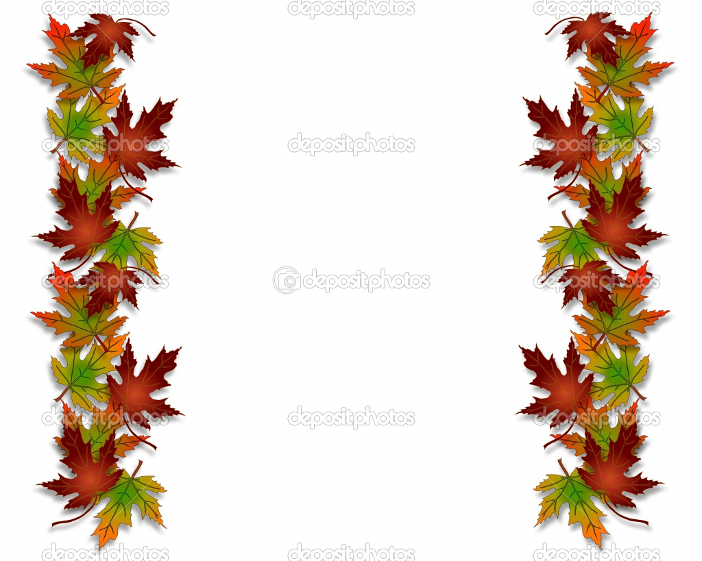 Thanksgiving Borders Free.