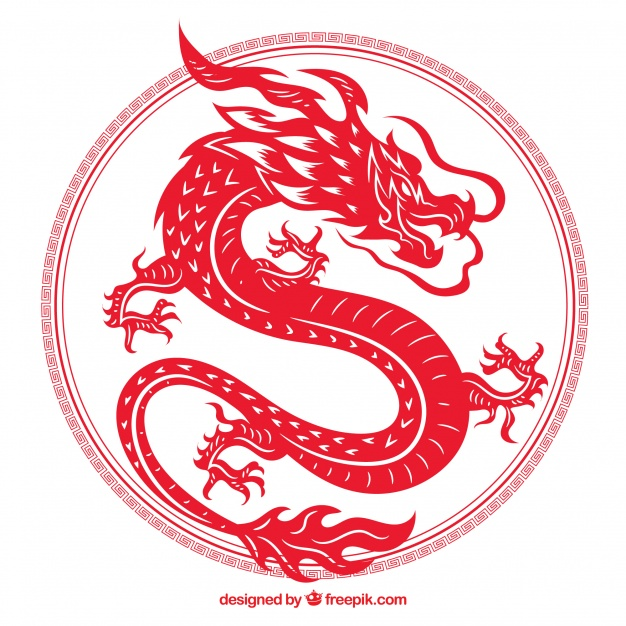 Vertical chinese dragon art cliparts clipart images gallery.
