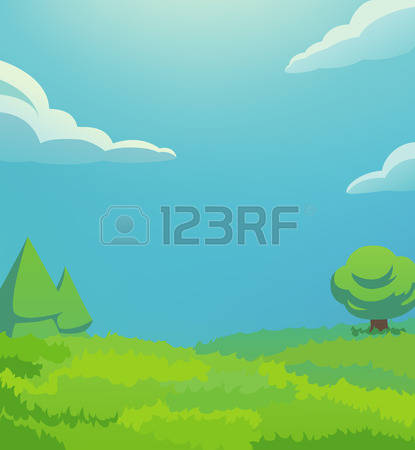 1,370 Horizon Over Land Stock Vector Illustration And Royalty Free.
