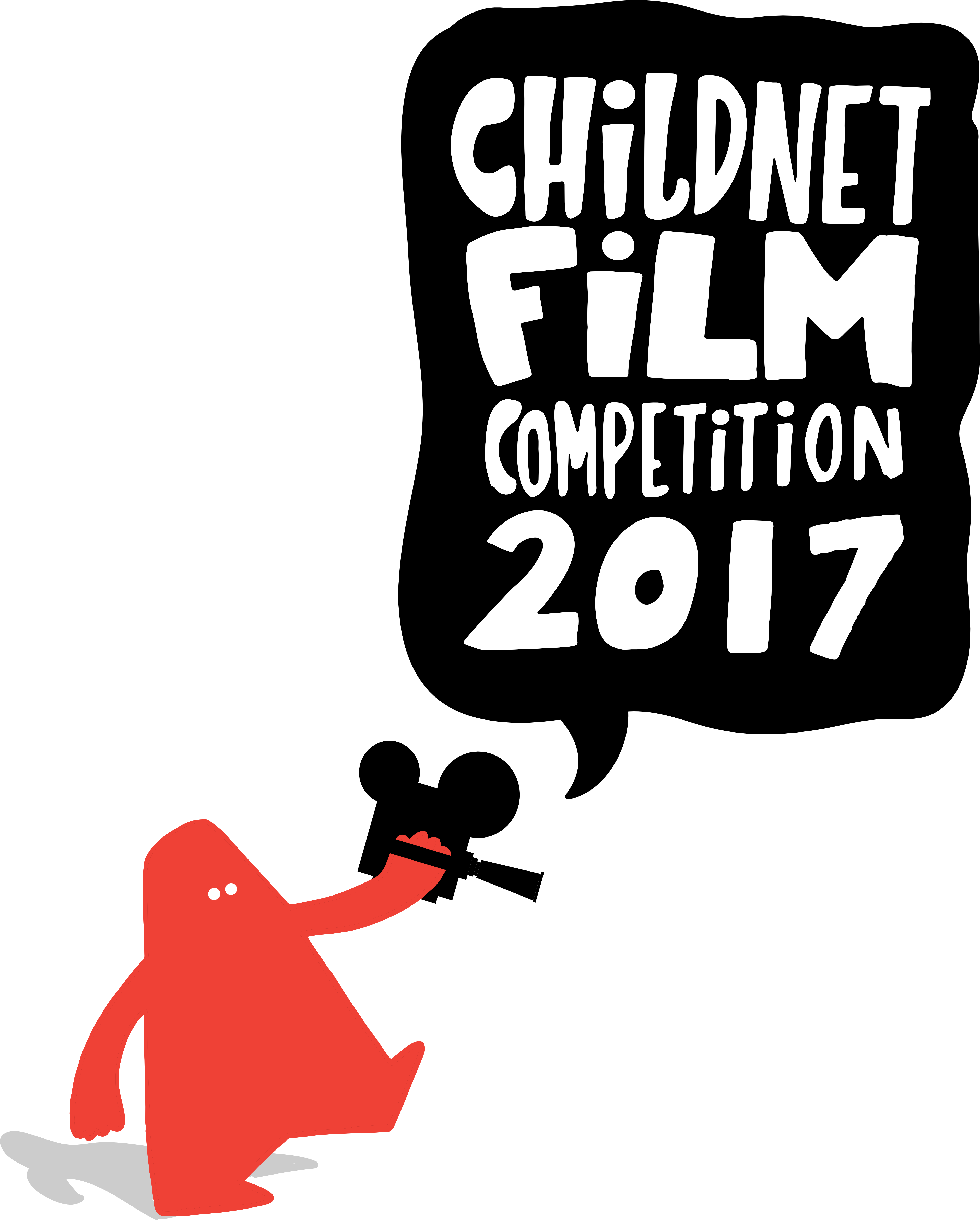 Childnet Film Competition 2017 launches!.