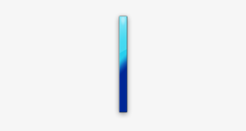 Download Free png Lucinda Vertical Line Icon Blue Vertical.