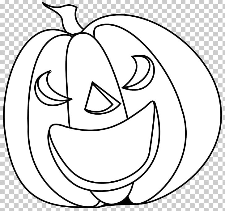 Candy Pumpkin Halloween Black And White PNG, Clipart.