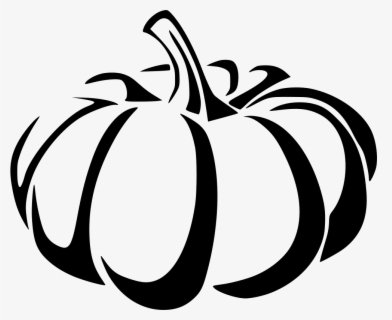Free Pumpkin Clip Art with No Background.