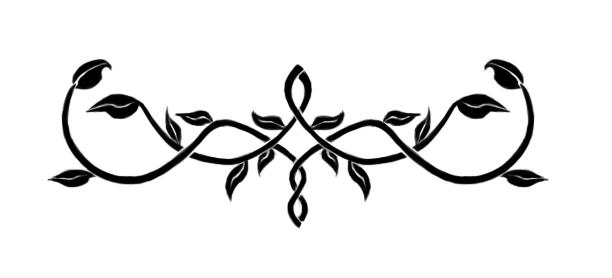 Free Free Horizontal Vine Clipart, Download Free Clip Art.