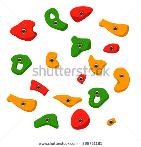 Climbing Stock Images, Royalty.