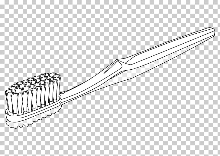 Toothbrush Drawing Toothpaste , Plated Meal s PNG clipart.