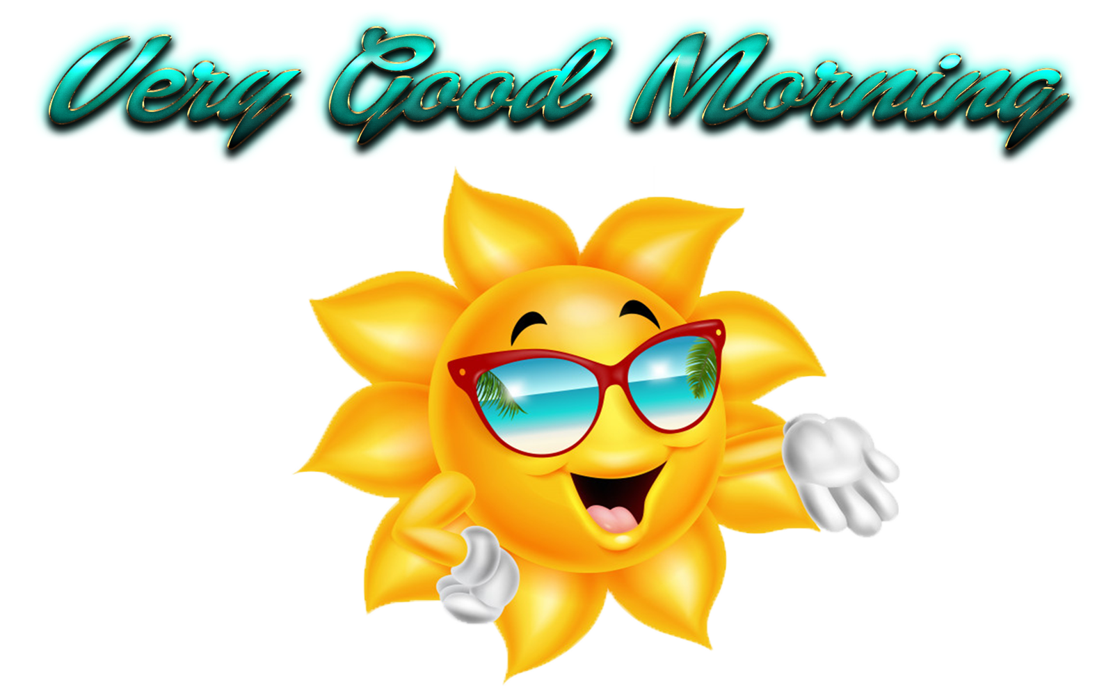 Good Morning PNG Transparent Images Free Download.