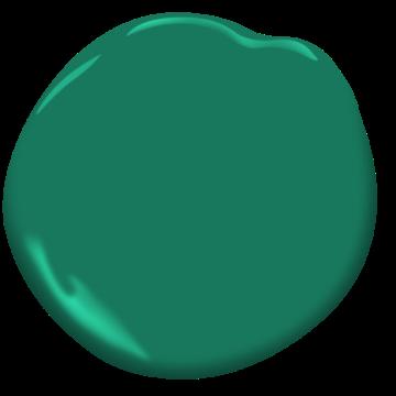 Very Green 2040.