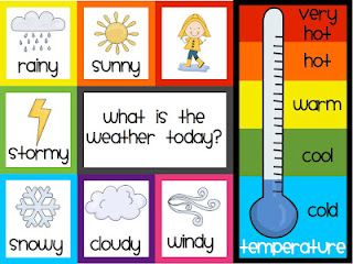 A day in first grade: Weather printables # Pin++ for.