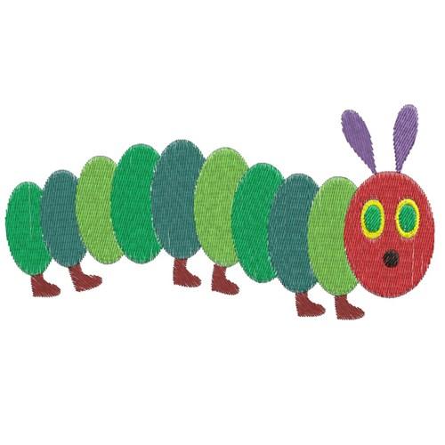 93+ Hungry Caterpillar Clipart.